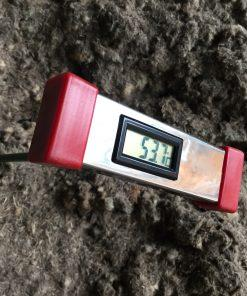 Temppi digitālie termometri