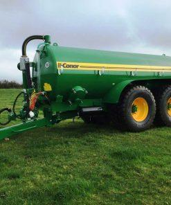 Conor lauksaimniecības tehnika