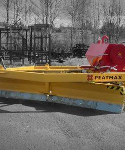 Peatmax kūdras greideris KSL-5N
